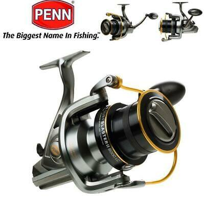 Penn New 2017 Surfcasting Reel Surfblaster Ii • 100£