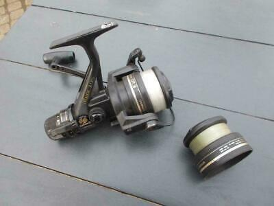 Shimano SGT 3000X Reel  With Spare Spool Made In Japan • 39£