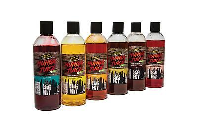 Crafty Catcher Big Hit Munga Juice 500ml Carp Fishing Bait PVA Friendly • 6.79£