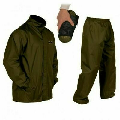 Vass W/P Breathable Jacket & Trousers / Fishing All Sizes Available • 39.95£