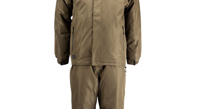 Nash Tackle ZT Arctic Winter Carp Fishing Suit New All Sizes • 149.99£