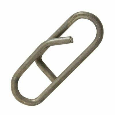 Breakaway Mini Links - Lead Clips, Quick Change Clips, Rig Clips, Rig Links • 2.99£