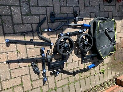 Fishing Transporter Matrix • 60£