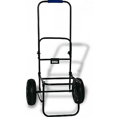 Zebco Folding Fishing Trolley • 37.99£