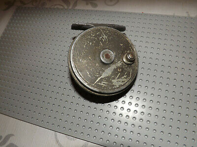 Vintage Grice & Youngs Avon Gypsy Centrepin Fishing Reel • 6.99£