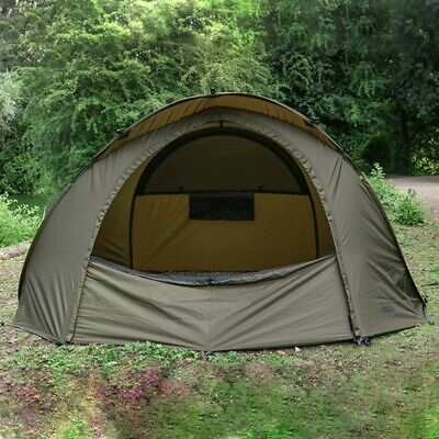 Fox Easy Shelter Plus Bivvy • 149.99£