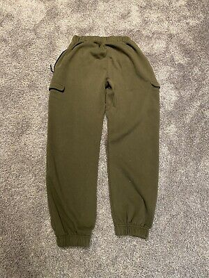 ESP Joggers, Size Large. Carp Fishing  • 6.50£