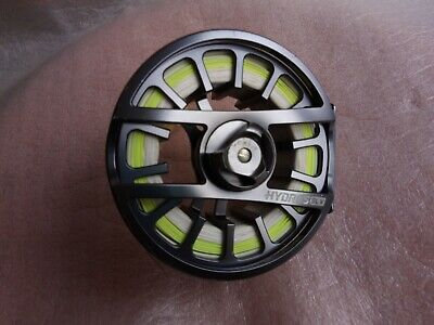 Hardy Fly Fishing Rod / Reel And Flies • 600£