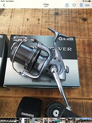 Shimano Power Aero PA Spin Power 1 Of 3 • 150£