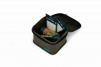 Nash Waterbox 100 Series Tackle Pouches (All Sizes) - Free Delivery • 16.99£