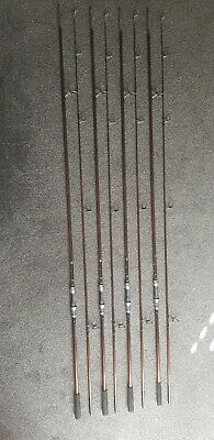 Bruce Ashby Built Carp Fishing Rods 12 Ft 3.25tc  • 200£