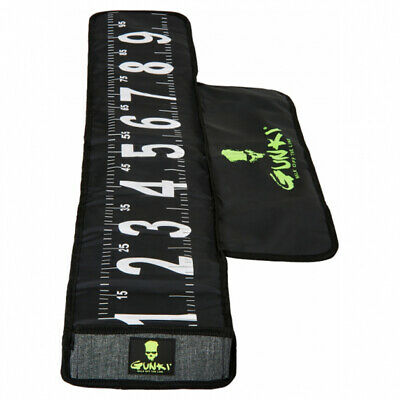 Gunki Predator City Power Game Unhooking Mat 33100 • 29.99£