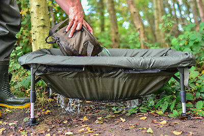 Carp Cradle -  Folding, Adjustable Height, Padded, Carp Care, Specimen Size SALE • 79.99£