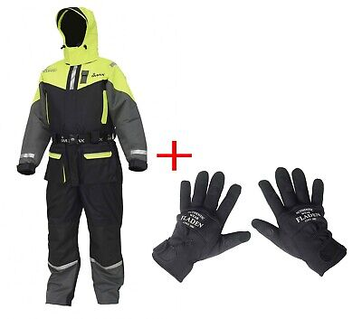 Imax Seawave Flotation Suit With FREE Neoprene Gloves • 119.99£