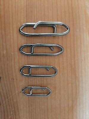Fast Links, Fastlink Clips - Various Sizes • 2.50£