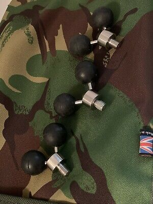 Butt Grips X 3 Carp Fishing • 2.50£