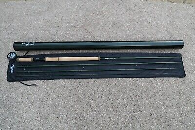 G. Loomis NRX Two Hand 14' # 9/10 Salmon Fly Rod • 0.99£