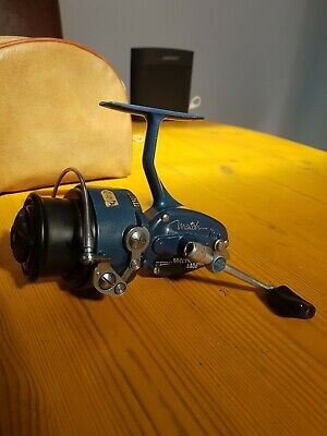 Mitchell Match 440a Vintage Fishing Reel. • 22£