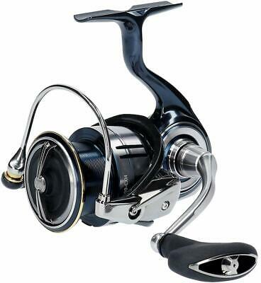 DAIWA 19 CERTATE LT4000-CXH Spinning Reel New • 373.79£
