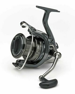 Daiwa NEW Emcast 25A Carp Fishing Reel - Mini Big Pit  - EMC25A • 89.99£