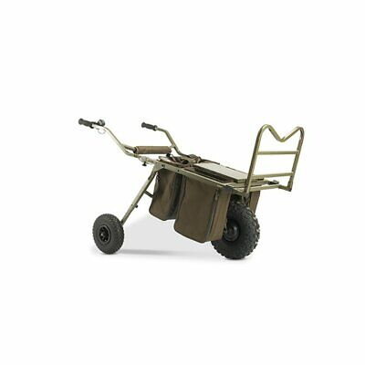 Nash Trax Metro Power Barrow T3260 • 844.99£