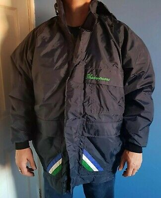 Shakespeare Quilted  Fishing Jacket • 35£