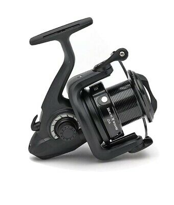 Daiwa 25a Black Widow Mini Pit Reel         1 Of 2 Listed • 38.50£