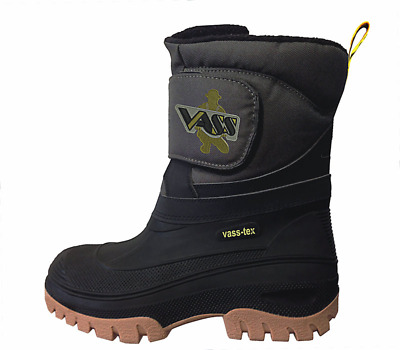 Vass Fishing  Fleeced Lined Boots • 59.99£