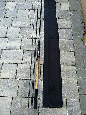 Shimano Nexave Match 420a 14 Foot Carbon Waggler Fishing Rod • 49£