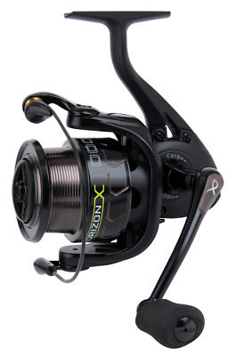 Fox Matrix Horizon X Reel - Coarse Match Feeder Fishing - Carp Bream Tench Roach • 16.99£