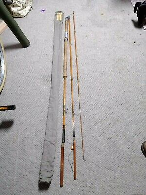 Milwards Cane Fishing Rod • 100£