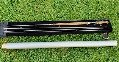 R B Meiser Salmon Fly Rod • 31£
