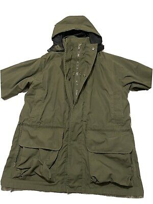 Fortis Clothing Foresters Set, Waterproof/shooting Clothing Size Large • 100£