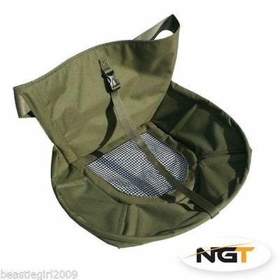 N.G.T Waist Pouch Baiting System Carp/coarse Fishing • 7.99£