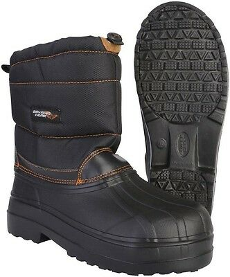 Savage Gear Lightweight Polar Fishing Boots - All Sizes • 39.99£