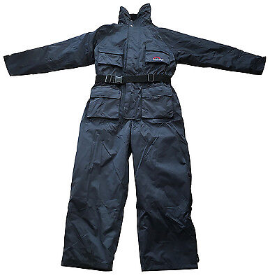 Sundridge Polar Waterproof All Weather 1 Piece Suit Protective Clothing • 89.99£