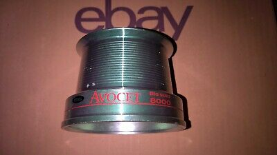 Mitchell Avocet 8000 Big Surf Models New Spare Spool Assembly. • 8.99£