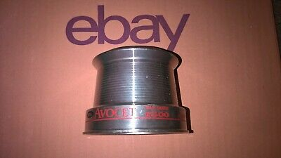 Mitchell Avocet 6500 Big Surf Models New Spare Spool Assembly. • 6.45£