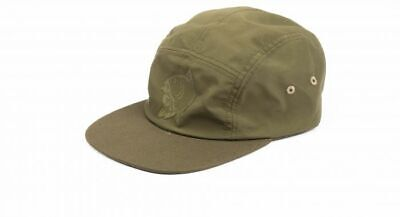 Nash Tackle NEW Green 5 Panel Cap Hat SAVE £ssss • 11.99£