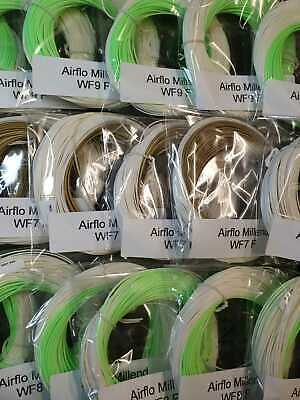 Airflo Mill End Millend Floating Fly Lines - Top Quality - Bottom Prices • 7.99£