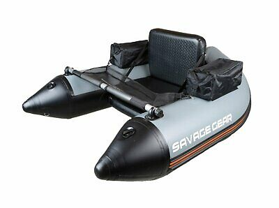 Savage Gear High Rider Belly Boat 150 Float Tube. RRP £400. • 314.99£