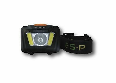 ESP Floodlight Head Torch  • 19.95£