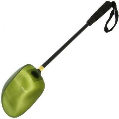 New NGT Baiting Spoon And 35cm Handle • 14.99£