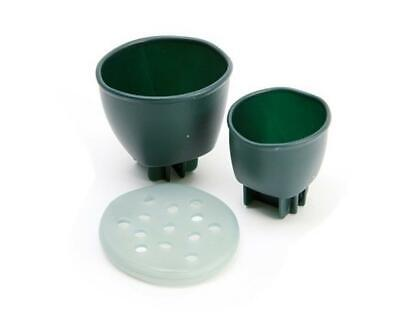 New Middy Side Mini Cups • 8.59£