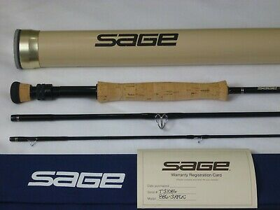 Sage RPLXi 8'6  8# Premium Saltwater Fly Fishing Rod - EXCELLENT CONDITION • 235£