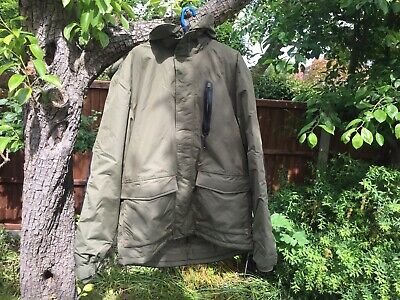 Crane Fishing Jacket, Trousers And Gloves • 10£