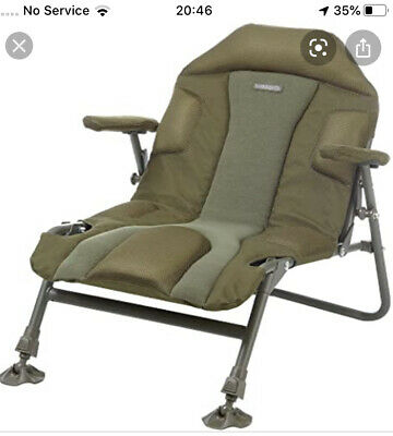Trakker Levelite Compact Chair - Great Condition • 43£