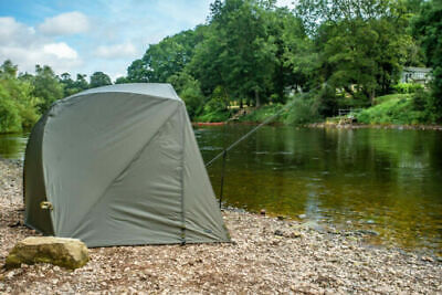 Korum Pentalite Brolly Shelter *New 2020* - Free Delivery Fishing Umbrella • 88.99£