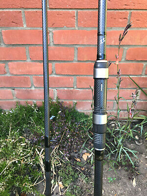 Free Spirit XS, 12ft, 3.25lb, 40mm Carp Rod • 100£