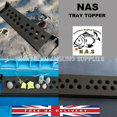 NAS Tray Topper Designed To Fit Breakaway Weight Tray NEW • 7.19£